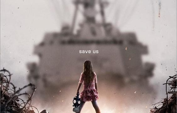 The Last Ship: Trailer zur 2. Staffel