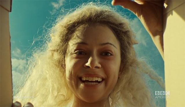 Orphan Black S03E01 – The Weight of This Combination