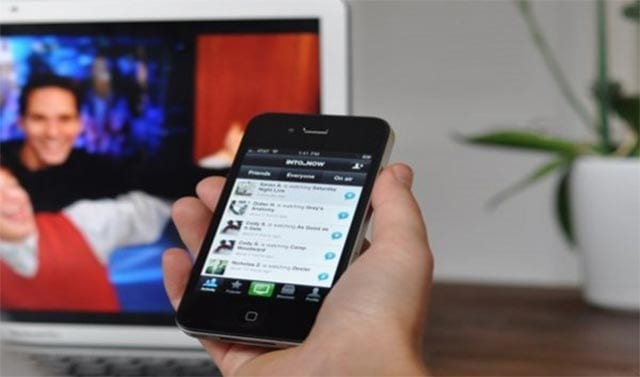 Online-Umfrage zu Social TV