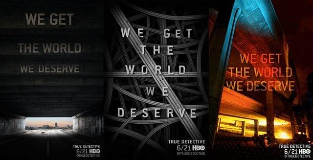Details zu True Detective Season 2