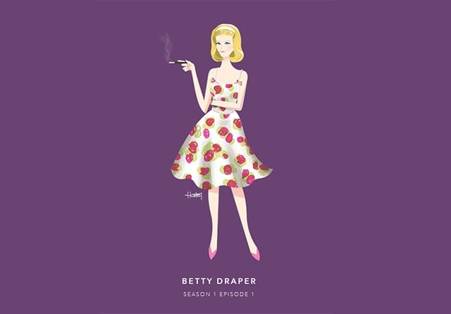 The Women of Don Draper