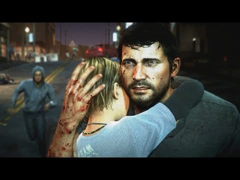 The Last Of Us – als Serie gespielt