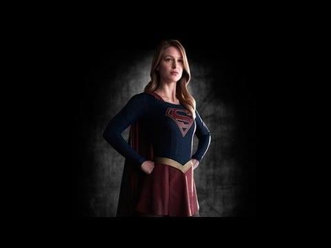 Die erste Folge Supergirl ist geleaked