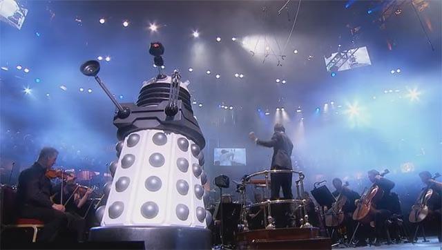 Doctor Who – Das Musical
