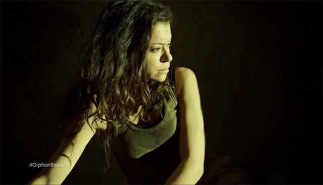 Orphan Black S03E06 – Certain Agony of the Battlefield