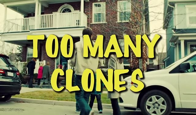 Too Many Clones