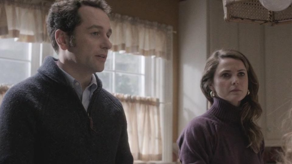 The Americans S03E11 – One Day in the Life of Anton Baklanov