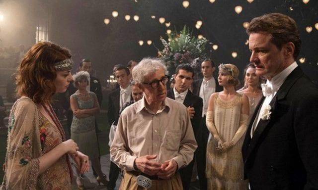 Woody Allen produziert eine Serie – wenn er sich denn traut