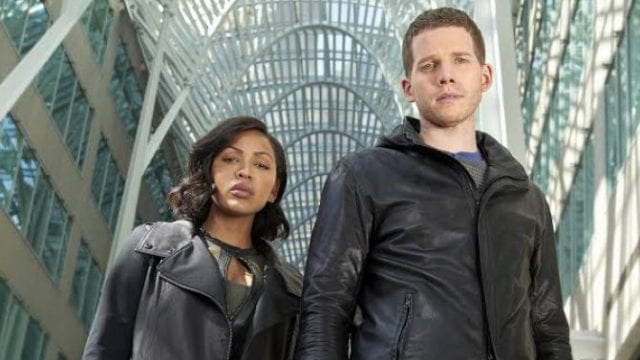 Minority Report geht in Serie