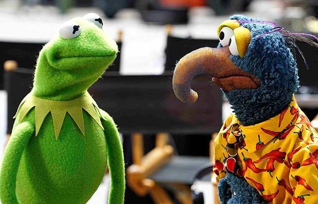The Muppets: Neue Serie zeigt Kermit & Co. ganz privat