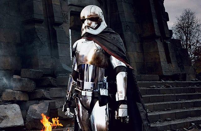 Game of Thrones-Star für Star Wars 7 bestätigt