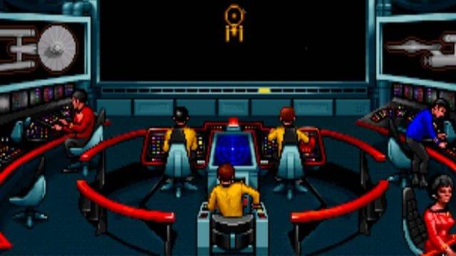 Star Trek: 25th Anniversary auf dem iPad