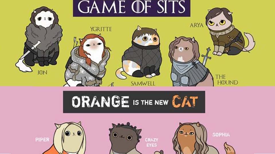 Game of Sit