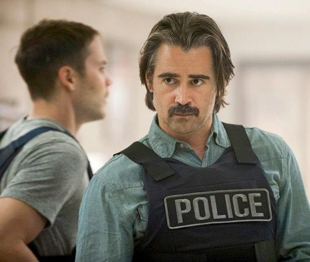 Toller neuer Trailer zu True Detective Season 2