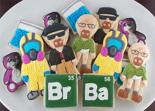 Breaking Bad Kekse