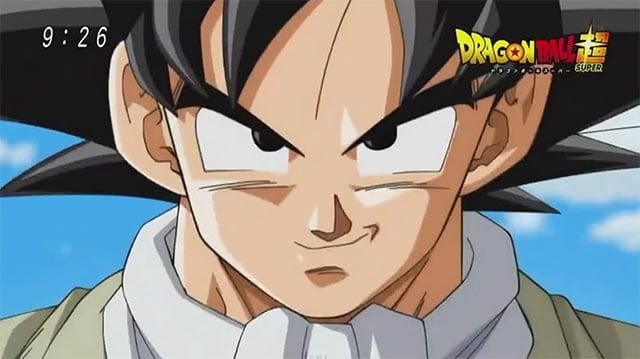 Dragon Ball Super Teaser