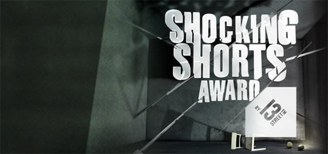 TV-Tipp: Shocking Shorts Award 2015