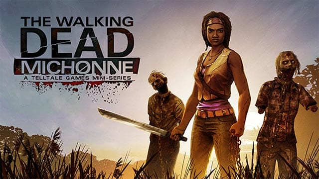 The-Walking-Dead-Michonne-Telltale