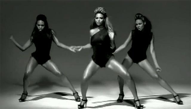 DuckTales x Beyoncé