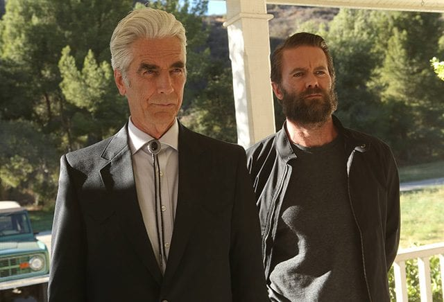 justified s06E03 a
