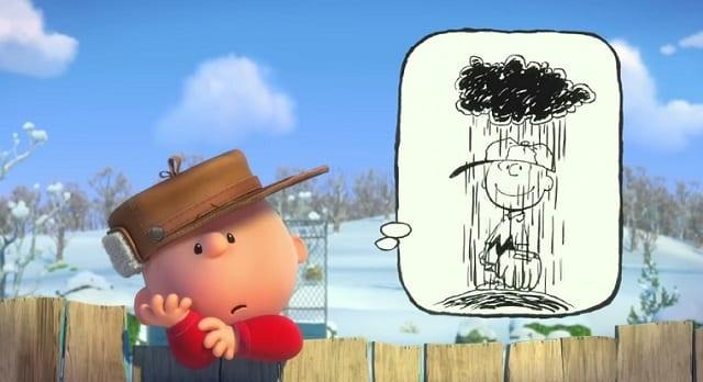 Peanuts The Movie Trailer #2