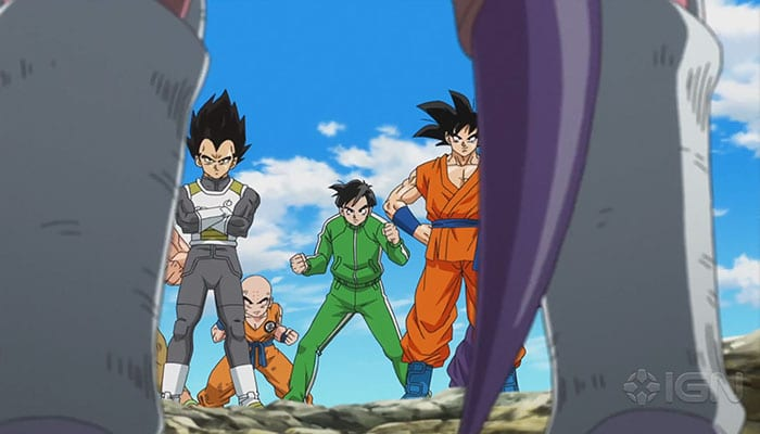 Dragon Ball Z: Resurrection F – neuer Trailer