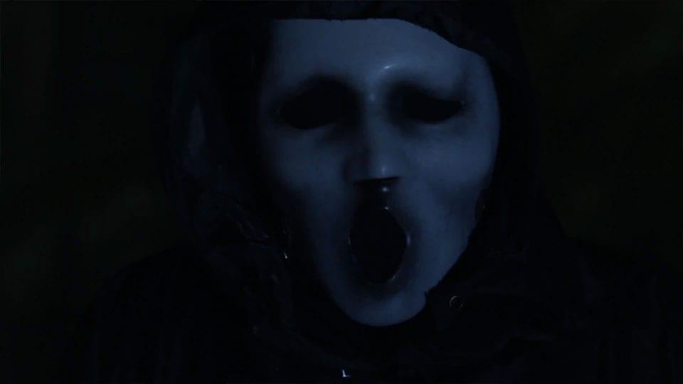 MTV – Scream