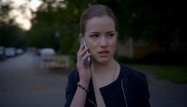 MTV's Scream: zweiter Trailer