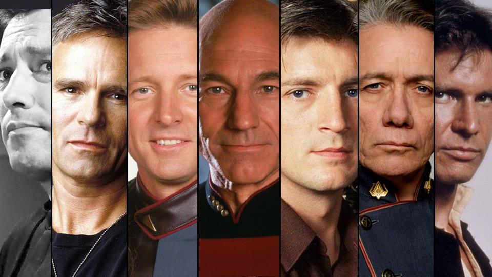 Welches Sci-Fi Franchise verdient eine neue Serie?