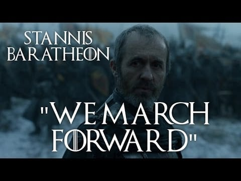 Stannis Baratheon Fan Tribute