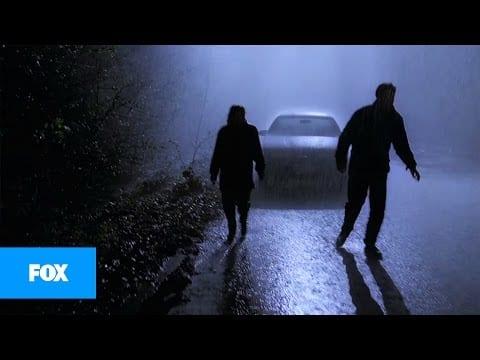 Akte X: Erster Teaser zum Comeback