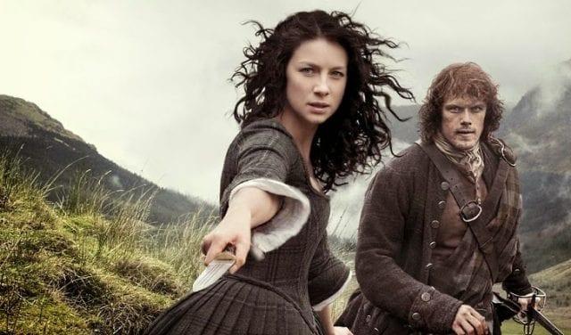 !Outlander
