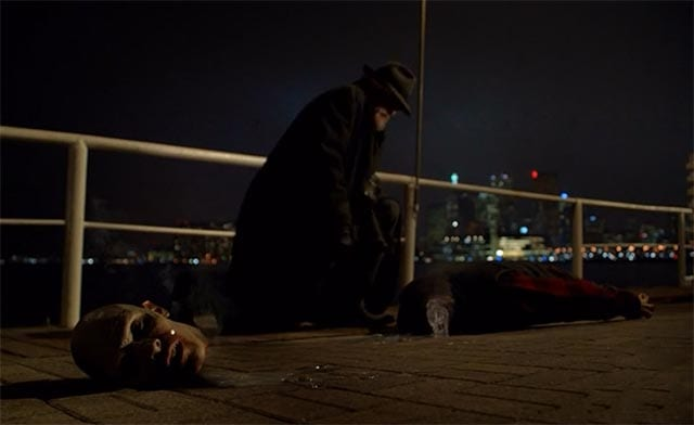 The Strain S02E03 – Fort Defiance