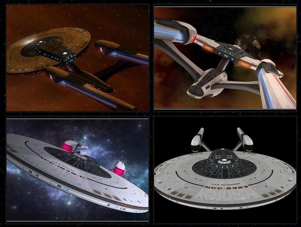 enterprise nxa
