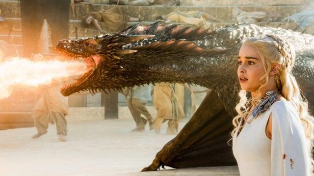 Game of Thrones bekommt 8 Staffeln