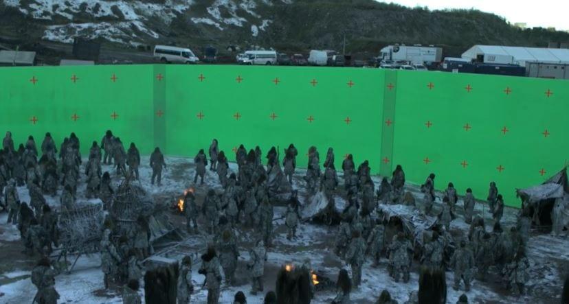 VSX Breakdown: Game of Thrones S05E08