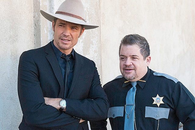 justified s06E05 a