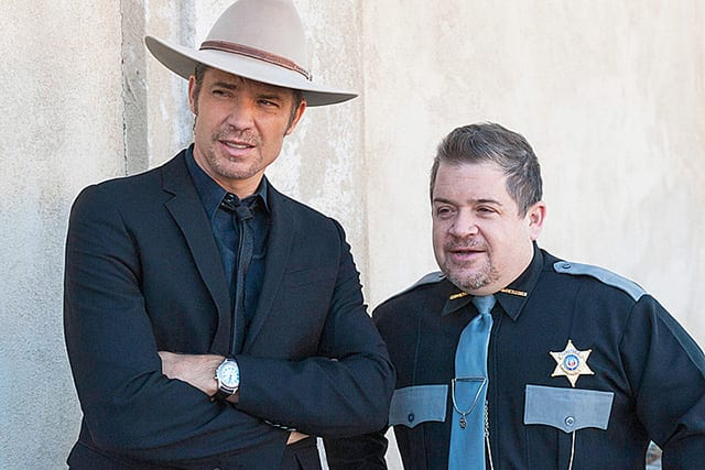 Justified S06E05 – Sounding