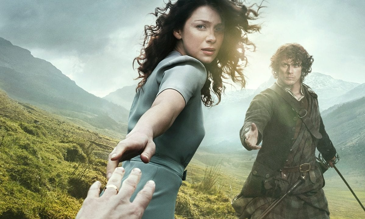 Musik in: Outlander (Bear McCreary)