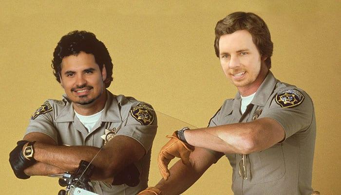 CHiPs: Reloaded mit M. Peña und D. Shepard