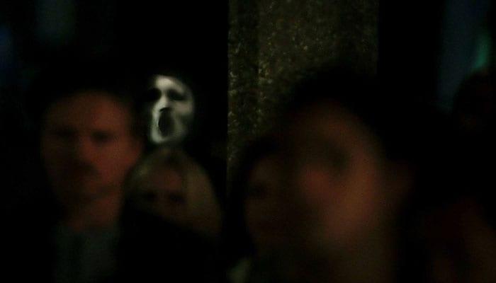 Scream – Exposed © MTV