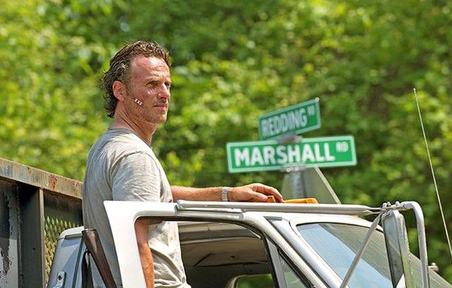 The Walking Dead Season 6: Erste Fotos