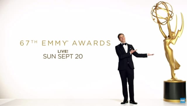 Emmy Awards 2015: Moderationsplanung auf Hochtouren