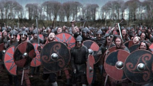 The Last Kingdom ist eher wie The Tudors als wie Game of Thrones
