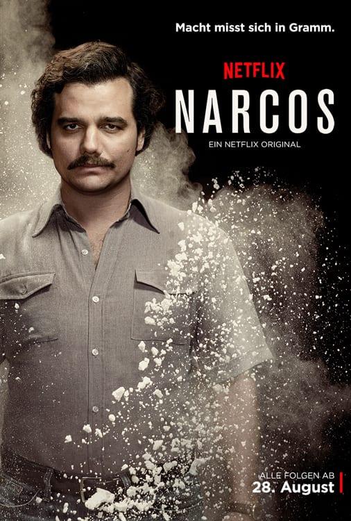 Narcos – Pablo © Netflix