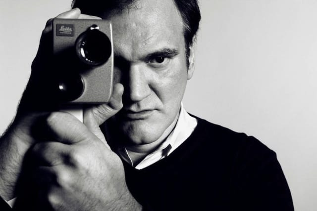 Quentin Tarantino über True Detective
