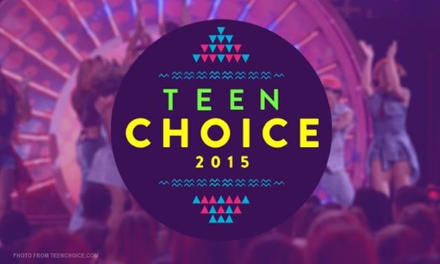 TeenChoice2015