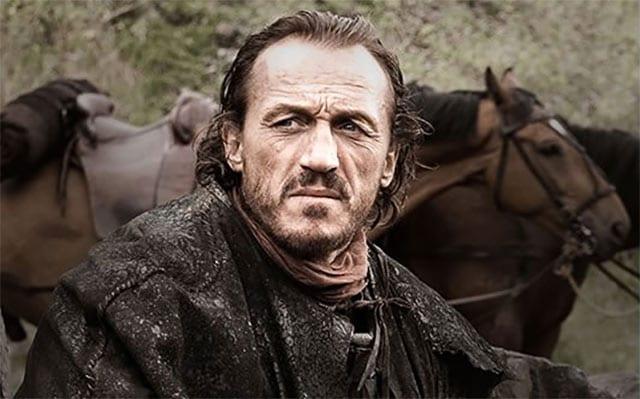 Ser Bronn kämpft für die Wale