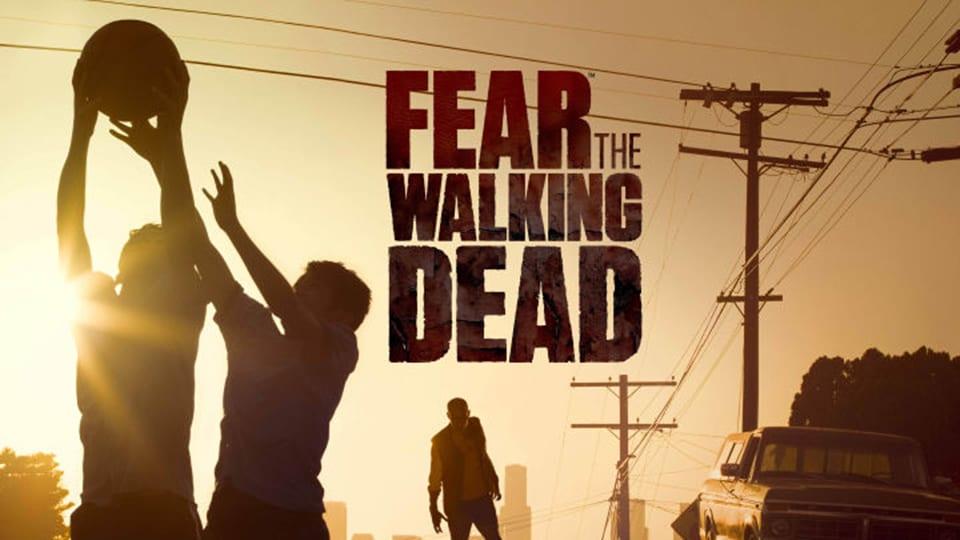 Fear the Walking Dead: Was man zum Serienstart wissen muss