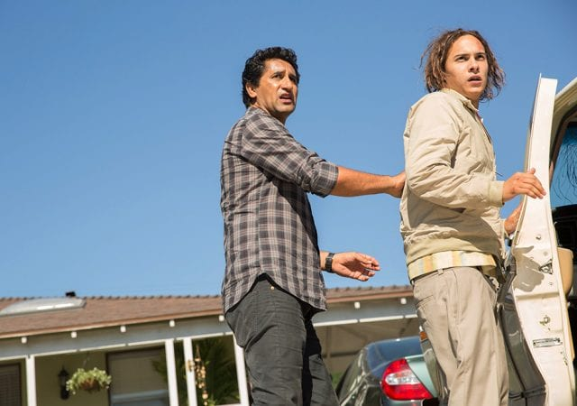 Fear the Walking Dead S01E02: So close, yet so far